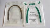 20stk Dental niti thermal active Archwire,thermische aktiv Bögen  U/L,ovoid