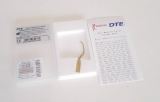 1xwoodpecker Titanium Periodontics ZEG TIP PD12T für DTE/NSK/SATELEC Scaler,CE