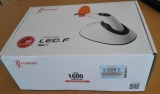 Woodpecker LED F,Expert in LED curing light!3s for curing,up to 1800mW/cm,CE/FDA