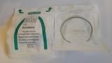 Dental Niti Reverse Curve Bogendraht, reverse curve Archwire  U/L CE