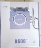 High Version!woodpecker D600 LED,2 Handpiece + 14 Tips,updated ultrasonic Scaler,more Functions,CE/FDA