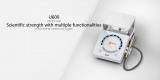 Promotion!woodpecker U600 LED,updated ultrasonic Scaler,more Functions,CE/FDA