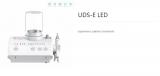 WOODPECKER Ultraschall-Scaler UDS-E LED/ultrasonic scaler,CE/FDA