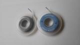2XDental Kieferorthopädische Elastische  power chain silver grey,LONG,SHORT,CLOSED,CE/FDA